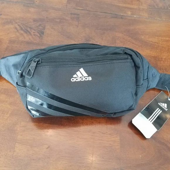 4a68825257 Adidas Unisex Fanny Pack Waist Bag